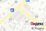 Схема проезда до компании Hair House Alexandra Makarova в Армавире