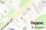 Схема проезда до компании Народная + в Кохме