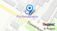 Компания КирпичСтрой на карте