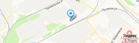 РоСАТ на карте Армавира