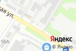 Схема проезда до компании МАРИЯ в Армавире