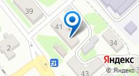 Компания Ларец на карте