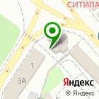 Местоположение компании Ивановский центр профессиональной подготовки и повышения квалификации кадров Федерального Дорожного Агентства, ФАУ