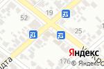 Схема проезда до компании Кредо КЛАССНЫЙ в Армавире