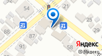 Компания Кредо КЛАССНЫЙ на карте