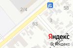 Схема проезда до компании Автомоечный комплекс в Армавире
