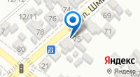 Компания Мастерская по ремонту одежды на ул. Шмидта на карте