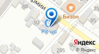 Компания Двери и К на карте