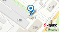 Компания Кадуцей на карте