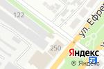 Схема проезда до компании Память в Армавире