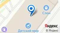 Компания LED-MIR на карте