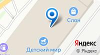 Компания Sherlock на карте