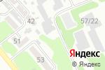 Схема проезда до компании Прометей`к` в Армавире