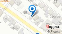 Компания Ниагара на карте