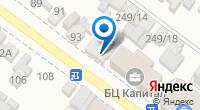 Компания Ремпластик на карте