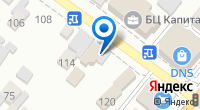 Компания Посад на карте