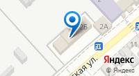 Компания Главное бюро медико-социальной экспертизы по Краснодарскому краю на карте