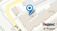 Компания Магазин-склад на карте