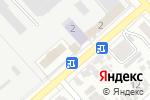Схема проезда до компании Магазин автозапчастей для ГАЗ в Армавире