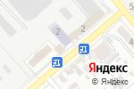 Схема проезда до компании СДЮСШОР по спортивной борьбе в Армавире