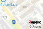 Схема проезда до компании Орбита-96 в Армавире