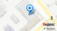 Компания ТВ-Глобус на карте