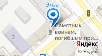 Компания СТРОЙМАРКЕТ на карте