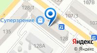 Компания САМ на карте