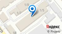Компания Орбита-96 на карте