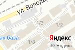 Схема проезда до компании Магазин кондитерских изделий в Армавире