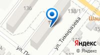 Компания Библиотека им. Чуковского на карте