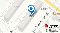 Компания Детская библиотека им. К.А. Чуковского на карте