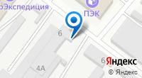 Компания РегионСнаб на карте