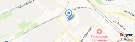 Proff МАСТЕР на карте Армавира