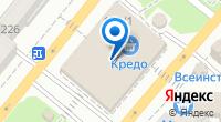 Компания Правильный подход на карте