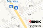 Схема проезда до компании У Вовы в Красной Поляне