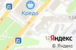 Схема проезда до компании PIT-UP.ru в Армавире