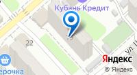 Компания Аистенок на карте