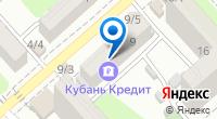 Компания Аспект-М на карте