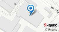 Компания Аква-Вита на карте