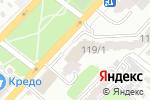 Схема проезда до компании Сбербанк, ПАО в Армавире