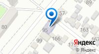 Компания Мастерская по ремонту одежды и кожгалантереи на карте