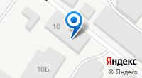Компания ИРМА-продукт на карте