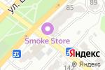 Схема проезда до компании МИР ИНКУБАТОРОВ в Армавире