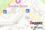 Схема проезда до компании Ефремовское, ТСЖ в Армавире