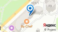 Компания Sushi Маркет на карте