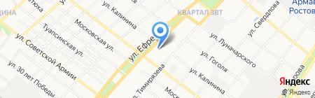 ЗооСфера на карте Армавира