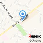 На Кочетовой на карте Кохмы
