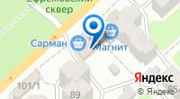 Компания Городская аптека на карте