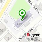Местоположение компании Детский сад №24, Гнездышко